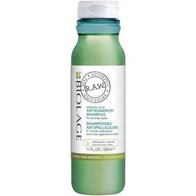 Matrix Biolage R.A.W. Scalp Antidandruff Shampoo 325 ml
