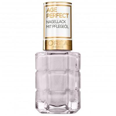 L'Oreal Age Perfect Nail Polish B21 Debutante 13 ml