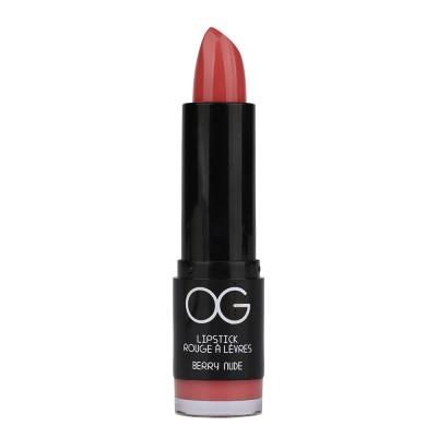 Outdoor Girl Lipstick Berry Nude 1 st