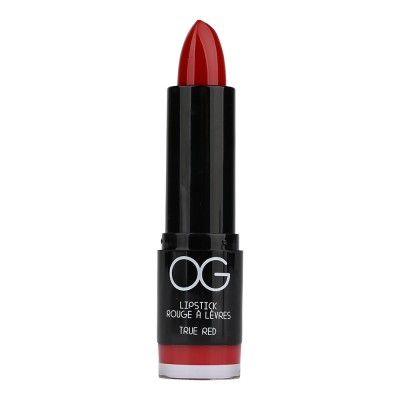 Outdoor Girl Lipstick True Red 1 kpl