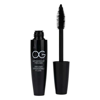 Outdoor Girl Mascara Black Waterproof 1 kpl