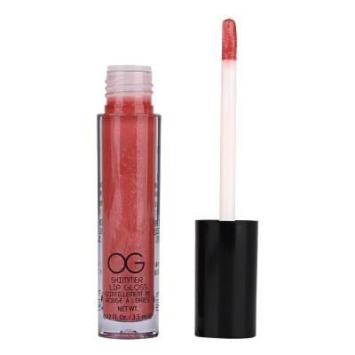 Outdoor Girl Shimmer Lip Gloss Sienna 3,5 ml