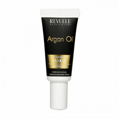 Revuele Argan Oil Eye Contour Elixir 25 ml