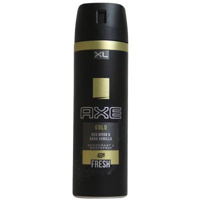 Axe Gold Fresh Body & Deospray 200 ml