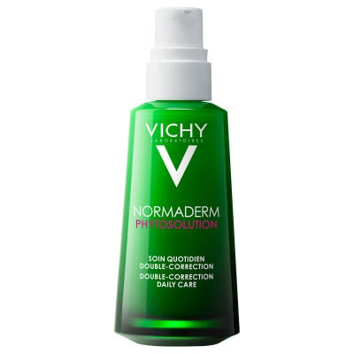 Vichy Normaderm Phytosolution Double Correction Daily Care 50 ml