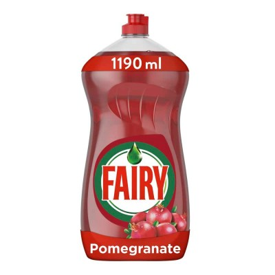 Fairy Pomegranate Dishwashing Liquid 1190 ml