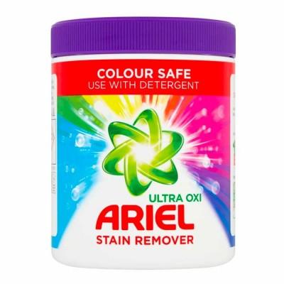 Ariel Ultra Oxi tahranpoistojauhe Colours 1000 g