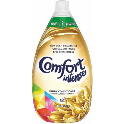 Comfort Intense Luxurious Fabric Conditioner 900 ml