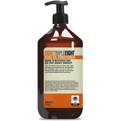 Triple Eight  Kukui Oil Conditioner 1000 ml