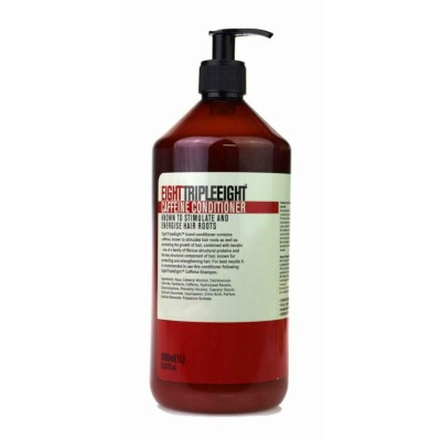 Triple Eight  Caffeine Conditioner 1000 ml