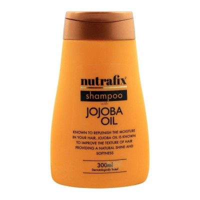 Nutrafix Shampoo With Jojoba Oil 300 ml