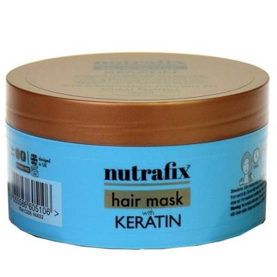 Nutrafix Hair Mask Keratin Oil 150 ml