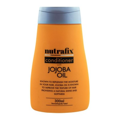 Nutrafix Conditioner With Jojoba Oil 300 ml