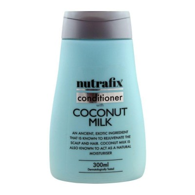 Nutrafix Conditioner With Coconut Milk 300 ml