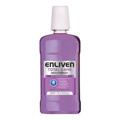 Enliven Total Care Purple suuvesi 500 ml