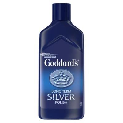 Goddard's Silver Polish 125 ml