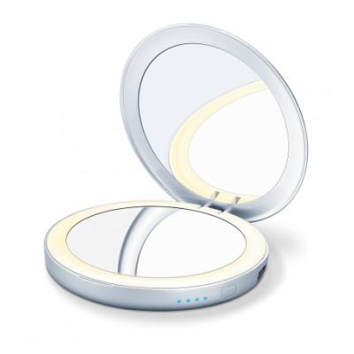 Beurer BS39 Make Up Mirror & Powerbank 1 kpl