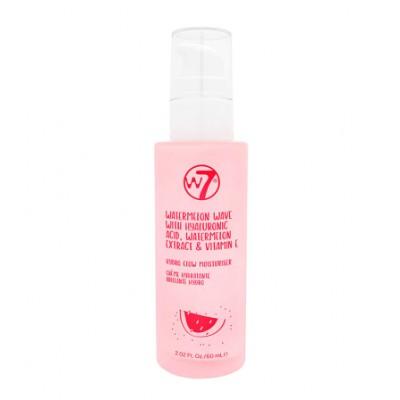 W7 Watermelon Wave Hydro Glow Moisturiser 60 ml