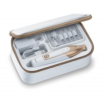 Beurer MP64 Rechargeable Manicure & Pedicure Set 1 st