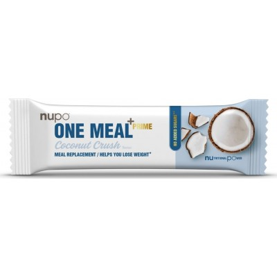 Nupo One Meal +Prime Bar Coconut Crush 64 g