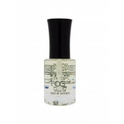 Outdoor Girl Cuticle Oil 12 ml
