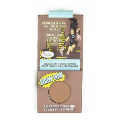 The Balm Green Beauty Brow Pow Eyebrow Powder Blonde 0,85 g