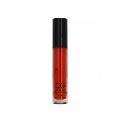 Outdoor Girl Lip Gloss Scarlet 3,5 ml