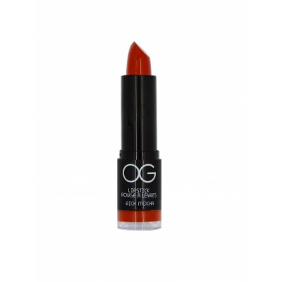 Outdoor Girl Lipstick Rich Mocha 3,8 ml