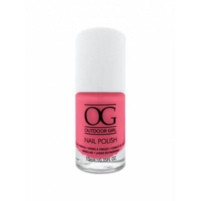 Outdoor Girl Nail Polish 02 Wednesday 10 ml