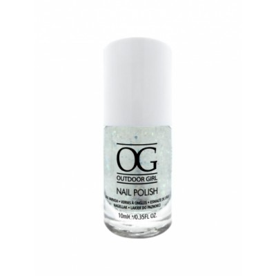 Outdoor Girl Nail Polish 23 Fairy Lights 10 ml