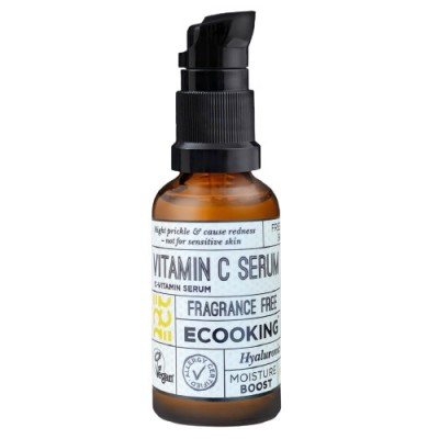 Ecooking C-Vitamin Serum 20 ml
