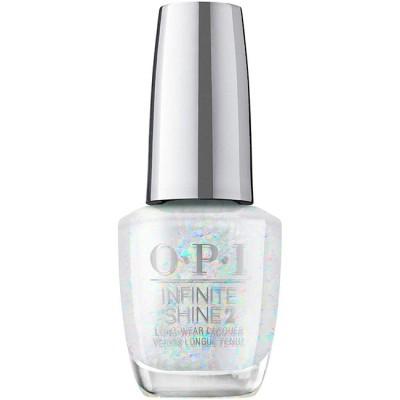 OPI Infinite Shine All A'Twitter In Glitter 15 ml