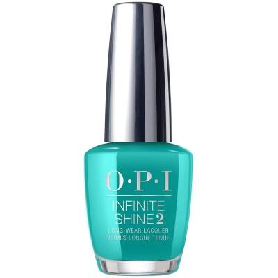 OPI Infinite Shine Dance Party Teal Dawn 15 ml