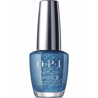 OPI Infinite Shine Nessie Plays Hide & Sea-K 15 ml
