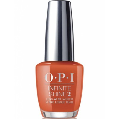 OPI Infinite Shine Suzi Needs A Loch-Smith 15 ml