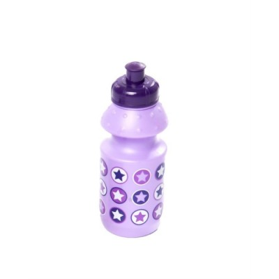 SmallStuff Drinking Bottle Purple 1 st