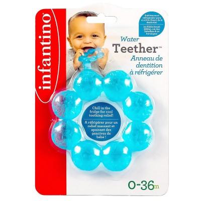Infantino Bidering Med Vand Blå 1 stk