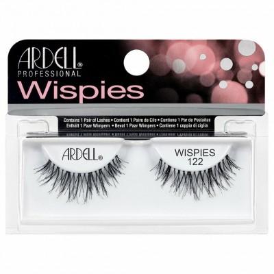 Ardell False Eyeslahes Wispies Black 122 1 par