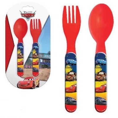 Disney Bestickset Cars 2 st