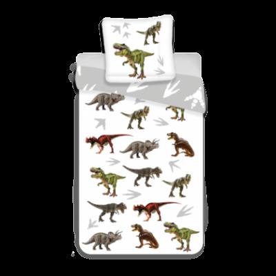 Kids Group Junior Sengetøj Dinosaur 100 cm x 140 cm + 40 cm x 45 cm