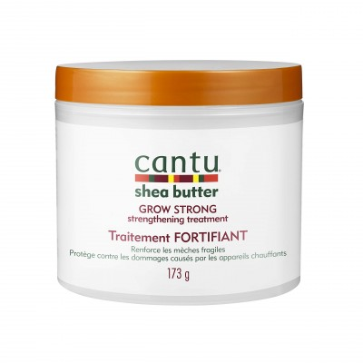 Cantu Shea Butter Grow Strong Strengthening Treatment 173 g