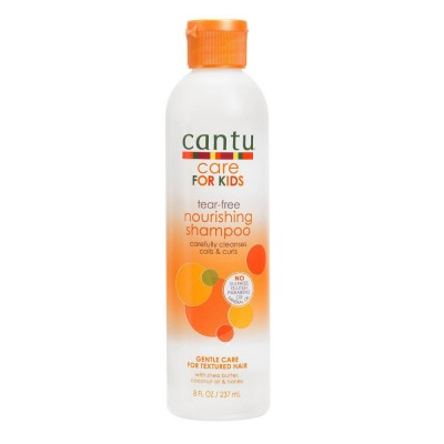 Cantu Care For Kids Tear Free Nourishing Shampoo 237 ml