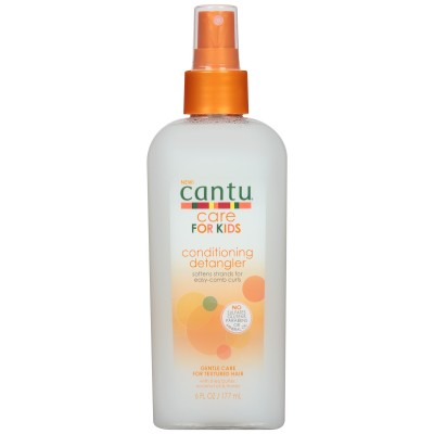 Cantu Care For Kids Conditioning Detangler 177 ml