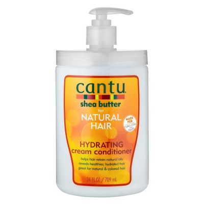 Cantu Shea Butter For Natural Hair Hydrating Cream Conditioner 709 ml