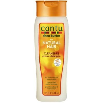 Cantu Shea Butter Cleansing Cream Shampoo 400 ml