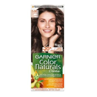 Garnier Color Naturals 5.00 Deep Medium Brown 1 pcs