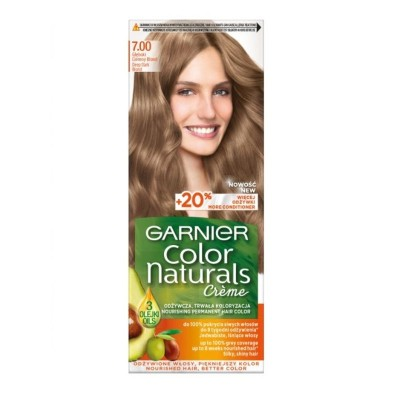 Garnier Color Naturals 7.00 Deep Dark Blonde 1 pcs