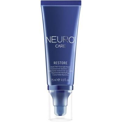 Paul Mitchell Neuro Care Restore HeatCTRL Overnight Repair Treatment 75 ml