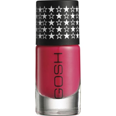 GOSH Nail Lacquer 614 Spot On! Pink 8 ml