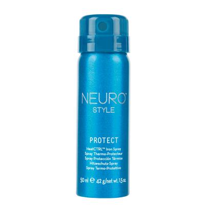 Paul Mitchell Neuro Style Protect HeatCTRL Iron Hairspray 50 ml